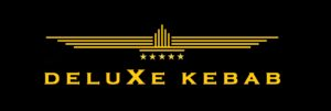 aufkleber Deluxe Kebab